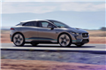Introducing the Jaguar I-PACE