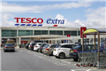 Tesco to Supply Electric Vehicle Charging Points Across the Country