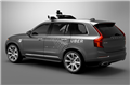 Uber's Driverless Car Service: The First Sign of Self-Driving Company Cars?