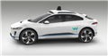 Waymo Setting the Benchmark for Self-Driving Cars