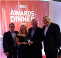 Marshall Leasing win ACFO award for the third time